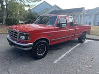 Picture of 1996 Ford F-250 2 Dr XLT Extended Cab LB HD, exterior, gallery_worthy