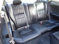Picture of 2007 Honda Accord Coupe EX-L V6 with Nav, interior, gallery_worthy