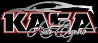 KASA Auto Export logo