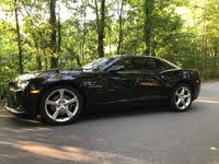 Picture of 2015 Chevrolet Camaro 1SS Coupe RWD, gallery_worthy