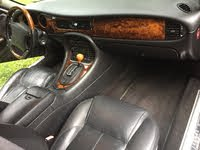 Picture of 2003 Jaguar XJ-Series XJR Supercharged RWD, interior, gallery_worthy