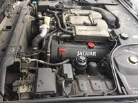 Picture of 2003 Jaguar XJ-Series XJR Supercharged RWD, engine, gallery_worthy
