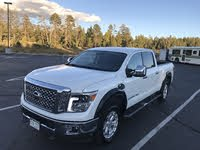 Picture of 2016 Nissan Titan XD SL Crew Cab 4WD, gallery_worthy
