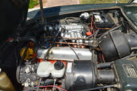 Picture of 1971 Volvo P1800, engine, gallery_worthy