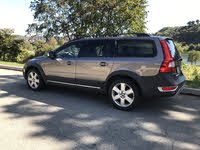 Picture of 2009 Volvo XC70 T6, exterior, gallery_worthy