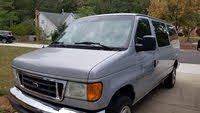 Picture of 2006 Ford E-Series Wagon E-350 Super Duty XL, exterior, gallery_worthy
