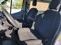 Picture of 2015 Ford Transit Cargo 350 3dr LWB Medium Roof w/Sliding Passenger Side Door, interior, gallery_worthy
