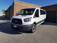 Picture of 2015 Ford Transit Cargo 350 3dr LWB Medium Roof w/Sliding Passenger Side Door, exterior, gallery_worthy