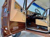 Picture of 1977 Chevrolet Blazer, interior, gallery_worthy