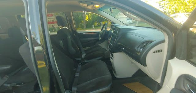 Picture of 2012 Dodge Grand Caravan American Value Package FWD, interior, gallery_worthy