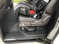 Picture of 2018 Honda Odyssey Touring Elite FWD, interior, gallery_worthy