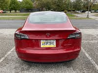Picture of 2018 Tesla Model 3 Long Range AWD, exterior, gallery_worthy