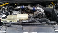 Picture of 2000 Ford F-250 Super Duty XLT 4WD Extended Cab SB, engine, gallery_worthy