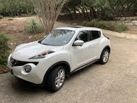 Picture of 2015 Nissan Juke SV, exterior, gallery_worthy