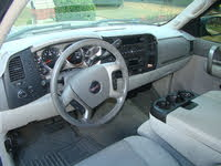 Picture of 2009 GMC Sierra 1500 SLE Ext. Cab, interior, gallery_worthy