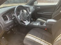 Picture of 2012 Dodge Charger SRT8 Super Bee RWD, interior, gallery_worthy