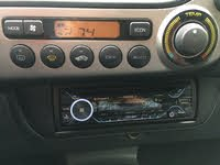Picture of 2001 Honda Insight 2 Dr STD Hatchback, interior, gallery_worthy