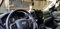 Picture of 2019 Ram 1500 Laramie Crew Cab RWD, interior, gallery_worthy