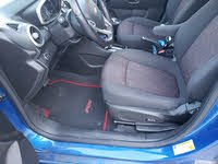 Picture of 2017 Chevrolet Sonic LT Hatchback FWD, interior, gallery_worthy