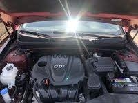 Picture of 2014 Hyundai Sonata GLS FWD, engine, gallery_worthy