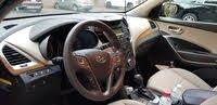 Picture of 2016 Hyundai Santa Fe Sport 2.4L AWD, interior, gallery_worthy