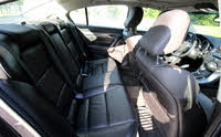 Picture of 2013 Acura TL FWD with Technology Package, interior, gallery_worthy