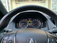 Picture of 2018 Acura TLX V6 FWD with Technology and A-Spec Package, interior, gallery_worthy
