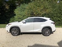 Picture of 2016 Lexus NX 200t AWD, exterior, gallery_worthy
