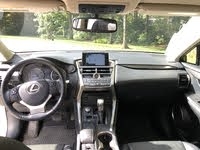 Picture of 2016 Lexus NX 200t AWD, interior, gallery_worthy
