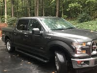 Picture of 2017 Ford F-150 XLT SuperCrew, exterior, gallery_worthy