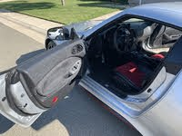 Picture of 2015 Nissan 370Z NISMO Tech, interior, gallery_worthy