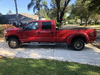 Picture of 2011 Ford F-350 Super Duty XL SuperCab LB 4WD, exterior, gallery_worthy