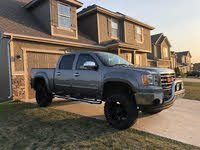 Picture of 2013 GMC Sierra 1500 SLT Crew Cab, exterior, gallery_worthy