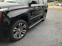 Picture of 2019 GMC Yukon Denali RWD, exterior, gallery_worthy