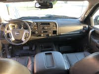 Picture of 2013 GMC Sierra 1500 SLT Crew Cab, interior, gallery_worthy