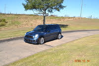 Picture of 2010 MINI Cooper Clubman John Cooper Works FWD, exterior, gallery_worthy