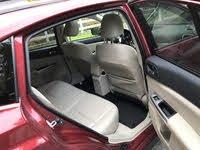 Picture of 2015 Subaru XV Crosstrek Limited AWD, interior, gallery_worthy