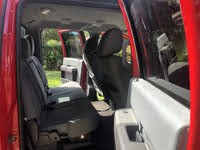 Picture of 2011 Ford F-350 Super Duty XLT SuperCab LB DRW 4WD, interior, gallery_worthy