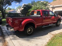 Picture of 2011 Ford F-350 Super Duty XLT SuperCab LB DRW 4WD, exterior, gallery_worthy
