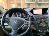 Picture of 2015 Acura RDX AWD with Technology Package, interior, gallery_worthy