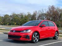 Picture of 2018 Volkswagen GTI 2.0T SE 4-Door FWD, exterior, gallery_worthy