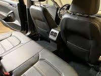 Picture of 2014 Volkswagen Passat SEL Premium, interior, gallery_worthy