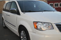 Picture of 2012 Chrysler Town & Country Limited FWD, exterior, gallery_worthy