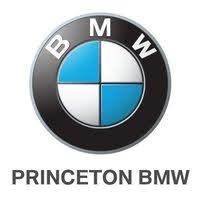 Princeton BMW logo