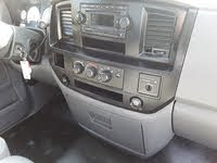 Picture of 2007 Dodge RAM 3500 ST Quad Cab LB RWD, interior, gallery_worthy