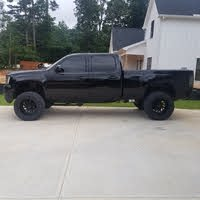 Picture of 2010 GMC Sierra 2500HD SLE Crew Cab 4WD, exterior, gallery_worthy