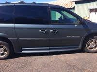 Picture of 2005 Dodge Caravan C/V Cargo FWD, exterior, gallery_worthy