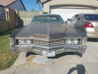 Picture of 1968 Cadillac Eldorado, exterior, gallery_worthy