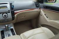 Picture of 2007 Hyundai Veracruz Limited, interior, gallery_worthy