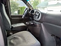 Picture of 2007 Ford E-Series E-350 Super Duty Cargo Van, interior, gallery_worthy